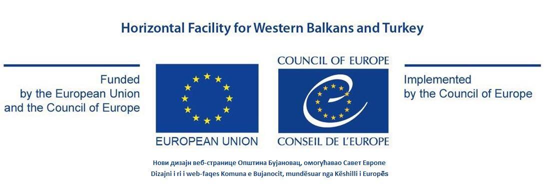 Mundësuar nga Këshilli i Europes